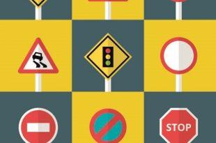خلاصه کتاب آیین نامه رانندگی