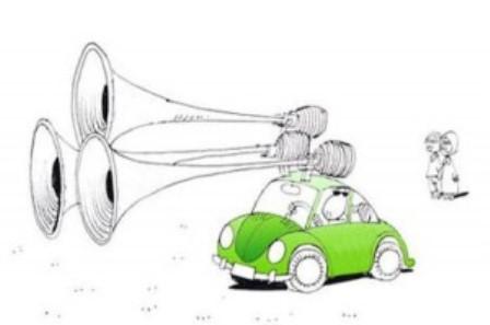 نکات آیین نامه راهنمایی و رانندگی: نکات کلیدی و مهم آزمون فنی اصلی