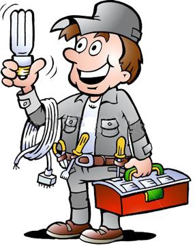 گزارش کار کارآموزی سیم کشی ساختمان فرمت ورد