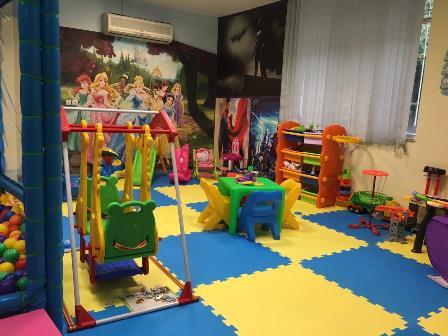 Childs thesis - رساله خانه کودک – بهمراه توضیحات و مطالعات