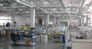 طرح کسب وکار كارگاه تولیدی پوشاک