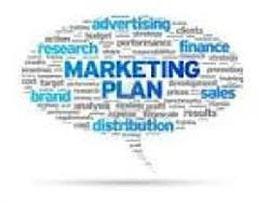 دانلود رایگان نمونه طرح بازاریابی و فروش