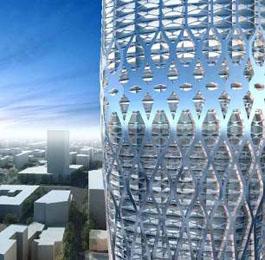 گزارش کارآموزی شهرداری (رشته معماری)