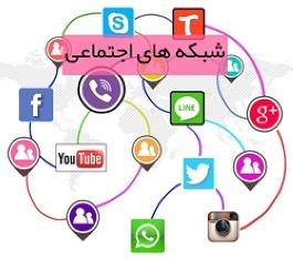 پایان نامه درباره شبکه های اجتماعی