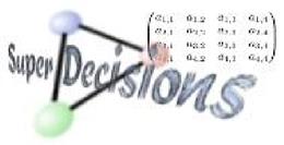 دانلود آموزش کار با نرم افزار super decision