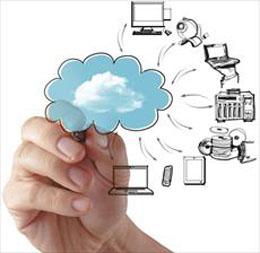 مقاله امنیت در رایانش ابری