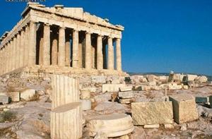 پاورپوینت درباره معماری تمدن اژه ای