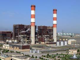 گزارش کار آماده مبدلهای حرارتی نیروگاهی و تأسیسات حرارتی برودتی