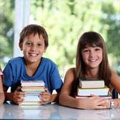 پروژه ایجاد علاقه به مطالعه دانش آموزان