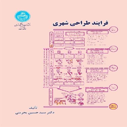خلاصه کتاب فرایند طراحی شهری دکتر بحرینی