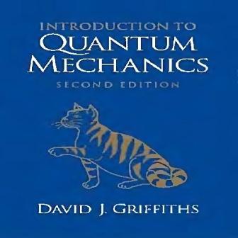 دانلود مکانیک کوانتوم گریفیث فارسی