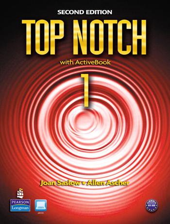 دانلود کتاب معلم تاپ ناچ -1 top notch