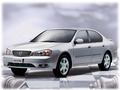 آموزش و راهنمایی تعمیر خودروی ماکسیما