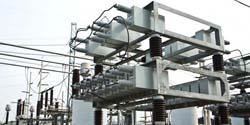 دانلود مقاله کنترل توان راکتیو شبکه های قدرت به وسیله خازن