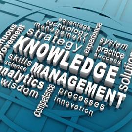 دانلود مبانی نظری مدیریت دانش فرمت ورد