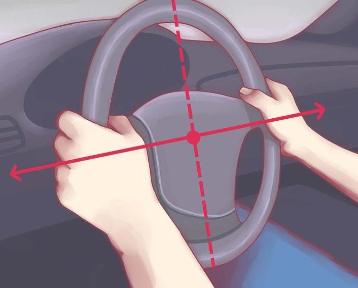 آموزش رانندگی حرفه ای