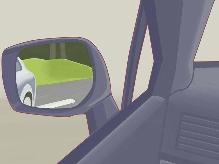 آموزش گام به گام رانندگی