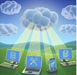 دانلود پروژه سرویس محاسبات ابری