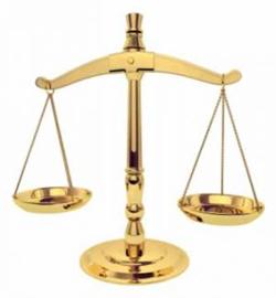 گزارش کارآموزی قضایی