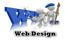 دانلود پروژه طراحی صفحات وب